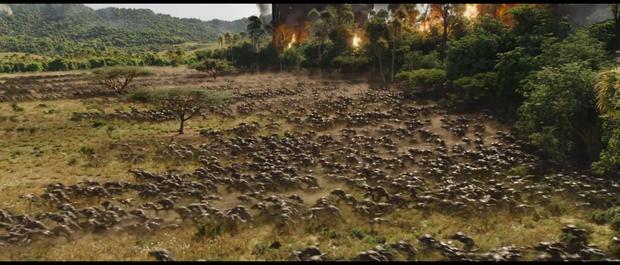 Soi từng giây trailer Avengers: Infinity War, ta có gì? - Ảnh 45.