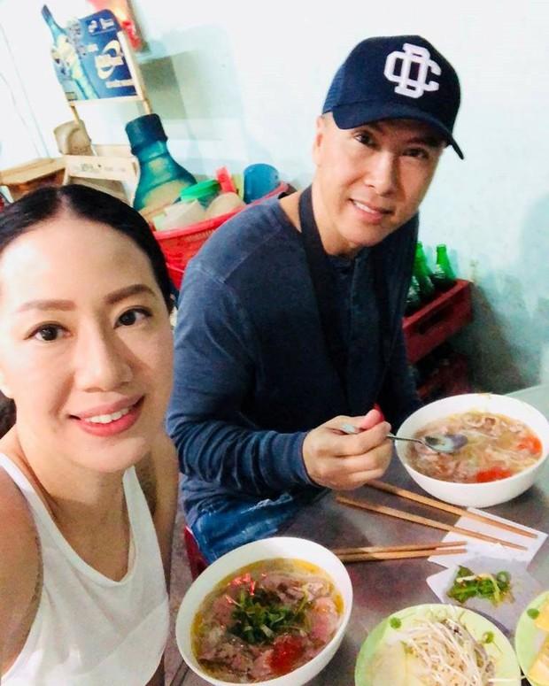 Điểm danh những món ăn Việt hút hồn dàn sao tới thăm Việt Nam - Ảnh 8.
