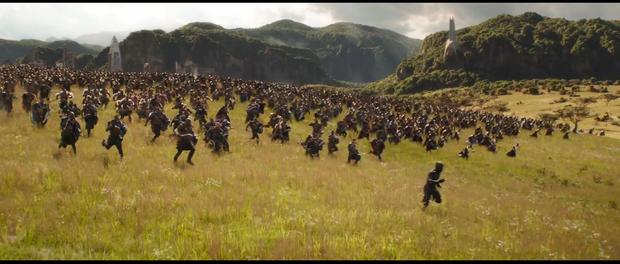 Soi từng giây trailer Avengers: Infinity War, ta có gì? - Ảnh 46.