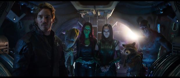 Soi từng giây trailer Avengers: Infinity War, ta có gì? - Ảnh 50.