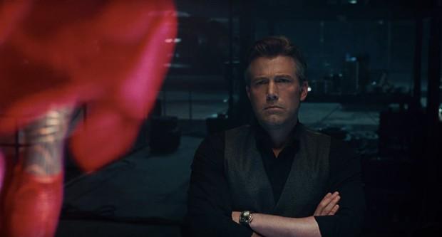 Tất tần tật những cảnh bị cắt gọt khỏi bản chiếu rạp của Justice League - Ảnh 7.