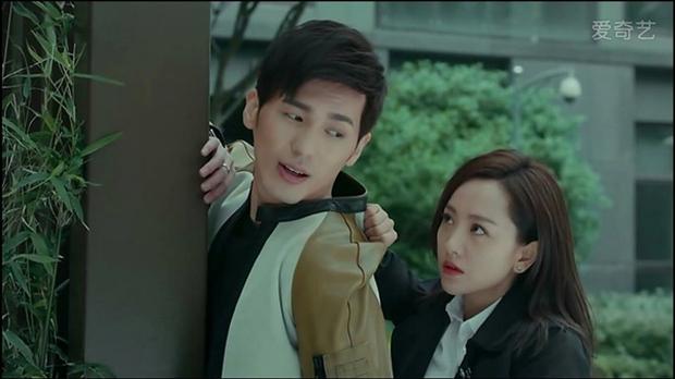 """""""Oan gia ngõ hẹp"""" – Chân lý luôn đúng trong phim Trung! - Ảnh 8."""