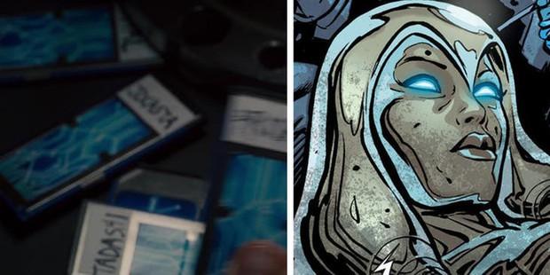10 Trứng Phục sinh vô nghĩa trong Vũ trụ Điện ảnh Marvel - Ảnh 5.