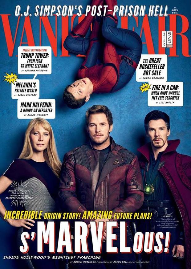 Cùng nhìn lại cuộc cách mạng dòng phim siêu anh hùng của đế chế Marvel - Ảnh 5.