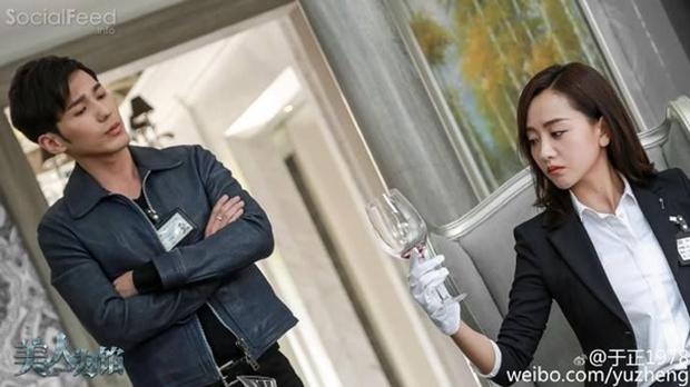 """""""Oan gia ngõ hẹp"""" – Chân lý luôn đúng trong phim Trung! - Ảnh 9."""