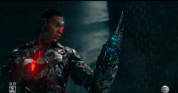 Justice League - Bom tấn mãn nhãn và thỏa mãn fan cuồng - Ảnh 5.