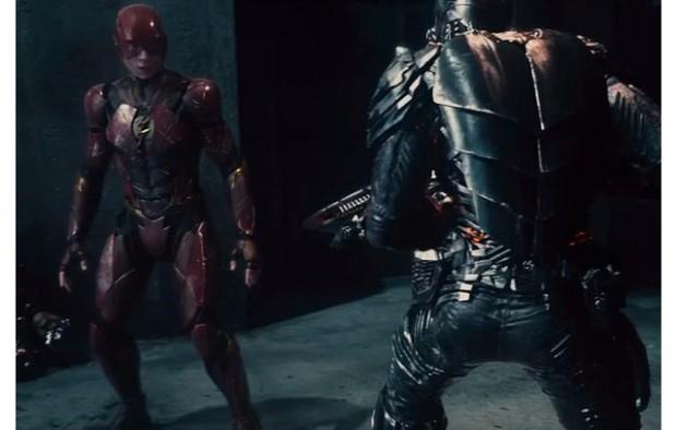 Tất tần tật những cảnh bị cắt gọt khỏi bản chiếu rạp của Justice League - Ảnh 11.