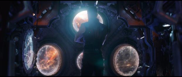 Soi từng giây trailer Avengers: Infinity War, ta có gì? - Ảnh 7.
