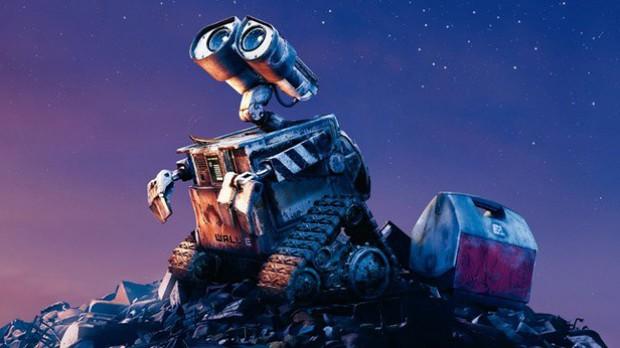 12 bài học sâu sắc sẽ khiến bạn xúc động trong phim hoạt hình Pixar - Ảnh 6.