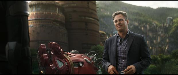 Soi từng giây trailer Avengers: Infinity War, ta có gì? - Ảnh 8.
