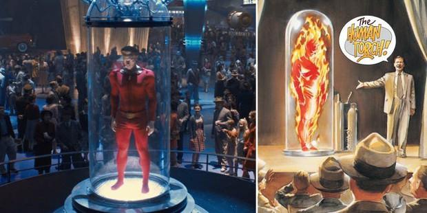 10 Trứng Phục sinh vô nghĩa trong Vũ trụ Điện ảnh Marvel - Ảnh 7.