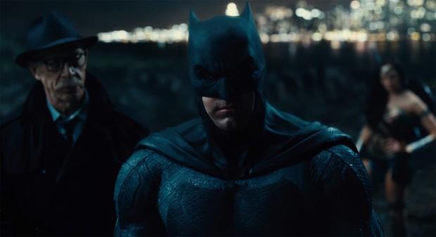 Justice League - Bom tấn mãn nhãn và thỏa mãn fan cuồng - Ảnh 7.