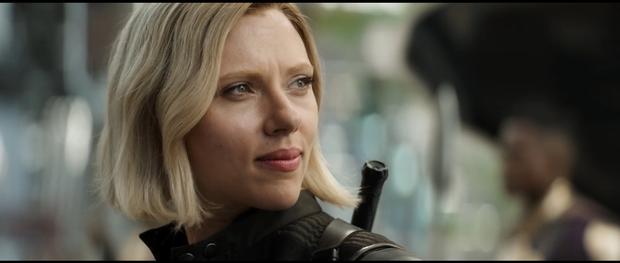 Soi từng giây trailer Avengers: Infinity War, ta có gì? - Ảnh 9.