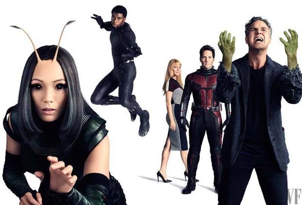 Cùng nhìn lại cuộc cách mạng dòng phim siêu anh hùng của đế chế Marvel - Ảnh 8.