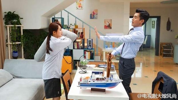 """""""Oan gia ngõ hẹp"""" – Chân lý luôn đúng trong phim Trung! - Ảnh 13."""