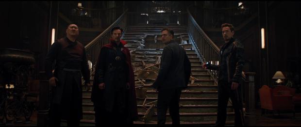 Soi từng giây trailer Avengers: Infinity War, ta có gì? - Ảnh 11.