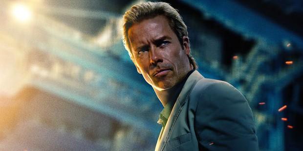 10 Trứng Phục sinh vô nghĩa trong Vũ trụ Điện ảnh Marvel - Ảnh 9.