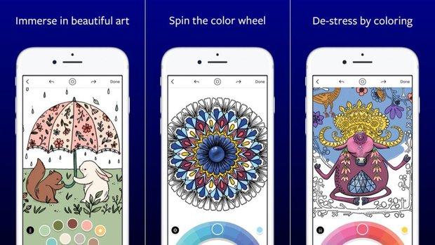 Apple vừa tiết lộ 12 ứng dụng đẹp nhất trên iPhone, ai không biết thì phí cả đời - Ảnh 1.