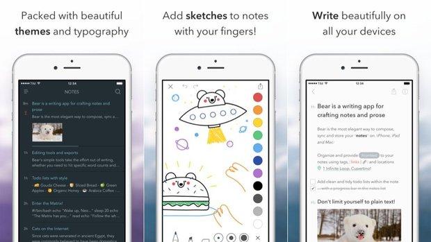 Apple vừa tiết lộ 12 ứng dụng đẹp nhất trên iPhone, ai không biết thì phí cả đời - Ảnh 3.