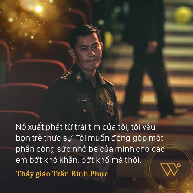Tất cả chúng ta đều được truyền cảm hứng bởi những câu nói này trong đêm Gala WeChoice Awards 2016 - Ảnh 3.