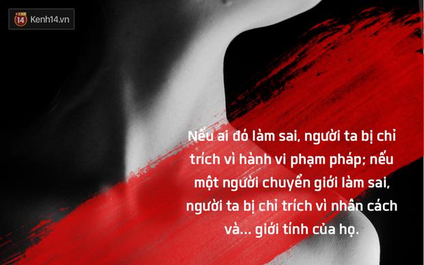 Hương Giang Idol bị miệt thị giới tính sau câu nói xúc phạm nghệ sĩ Trung Dân: Đứng về lẽ phải, nhưng hãy trân trọng con người! - Ảnh 1.