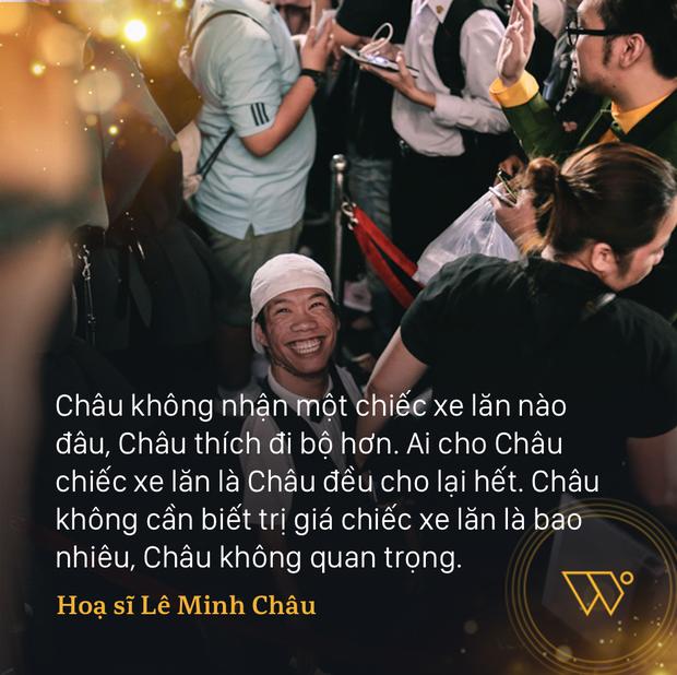 Tất cả chúng ta đều được truyền cảm hứng bởi những câu nói này trong đêm Gala WeChoice Awards 2016 - Ảnh 23.