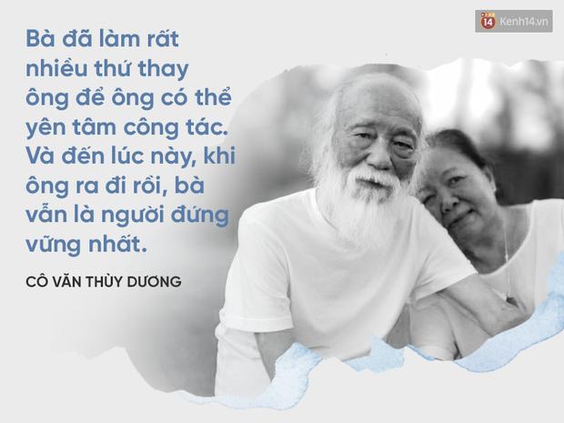 """Cô Văn Thùy Dương: Trách nhiệm của chúng tôi là làm cho """"Lương Thế Vinh của thầy Cương"""" vẫn đi lên và giữ được tinh thần mà bố để lại"""" - Ảnh 4."""