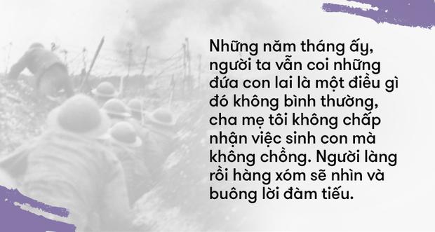 48 năm lạc nhau vì chiến tranh, người mẹ Việt Nam ngập tràn nước mắt khi tìm được con trên đất khách - Ảnh 3.