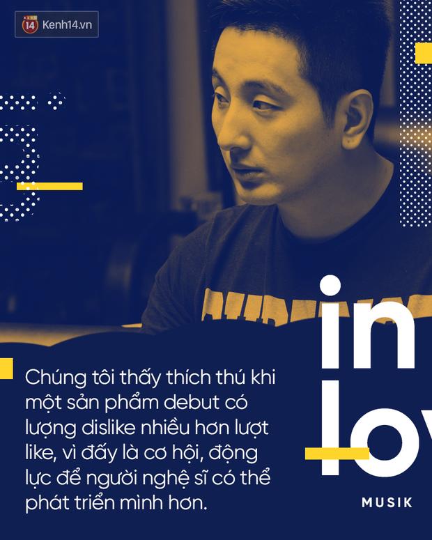 Bộ đôi producer Kpop sản xuất cho Chi Pu: Ca khúc Hàn thường có những đoạn đặc trưng, nếu chuyển qua tiếng Việt có thể sẽ rất khó nghe - Ảnh 4.
