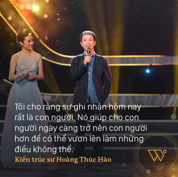 Tất cả chúng ta đều được truyền cảm hứng bởi những câu nói này trong đêm Gala WeChoice Awards 2016 - Ảnh 11.