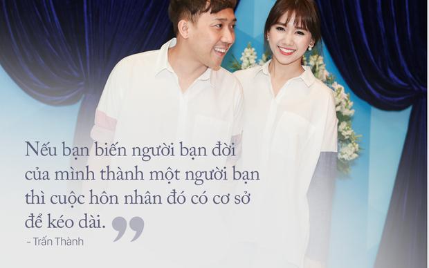 Trấn Thành: Sau khi cưới Hari, tôi trở thành người vô sản, trong túi chỉ nhiều nhất 2 triệu đồng - Ảnh 4.