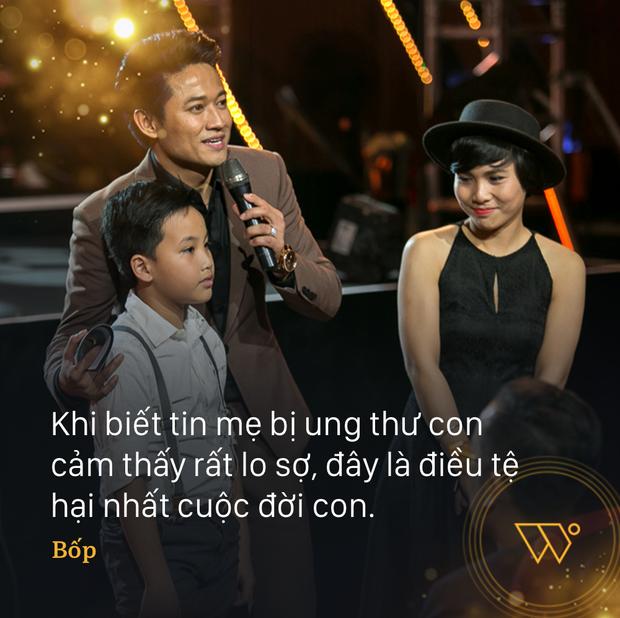 Tất cả chúng ta đều được truyền cảm hứng bởi những câu nói này trong đêm Gala WeChoice Awards 2016 - Ảnh 15.