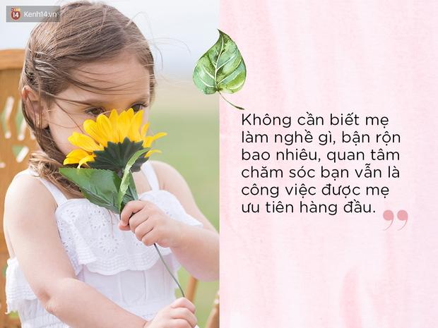 Những lý do bạn nên nhớ đến ngày của mẹ, hãy dành cho mẹ một cái ôm ngay lập tức! - Ảnh 2.