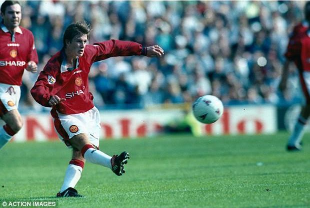 Kỷ lục 17 năm của David Beckham sắp bị xô đổ - Ảnh 1.