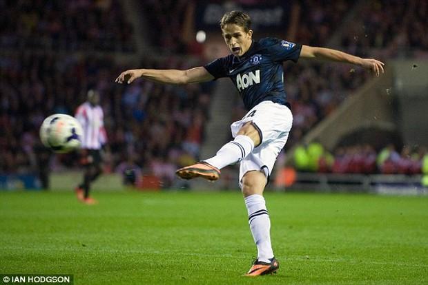 Adnan Januzaj: Bi kịch của tài năng không được thừa nhận ở Man Utd - Ảnh 1.