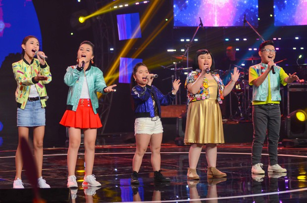 Sau album Bolero, Thủy Tiên mang cả gánh hát miền Tây lên truyền hình cho học trò nhí - Ảnh 8.