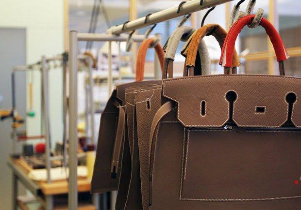 Chiếc túi Hermès Birkin tiền tỉ được làm ra kỳ công như thế nào? - Ảnh 9.