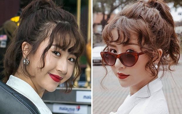 Kiểu tóc xoăn tít hot trend của Quỳnh Anh Shyn: Tạo kiểu chuẩn đã khó, giữ nó đẹp mãi còn khó hơn - Ảnh 6.