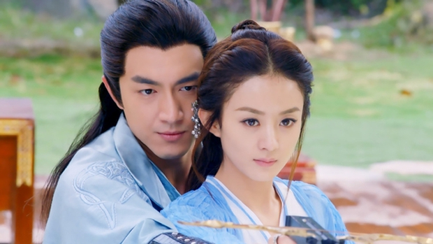 """""""Sở Kiều Truyện"""": Triệu Lệ Dĩnh tìm lại trí nhớ, chuẩn bị rời bỏ Lâm Canh Tân - Ảnh 15."""