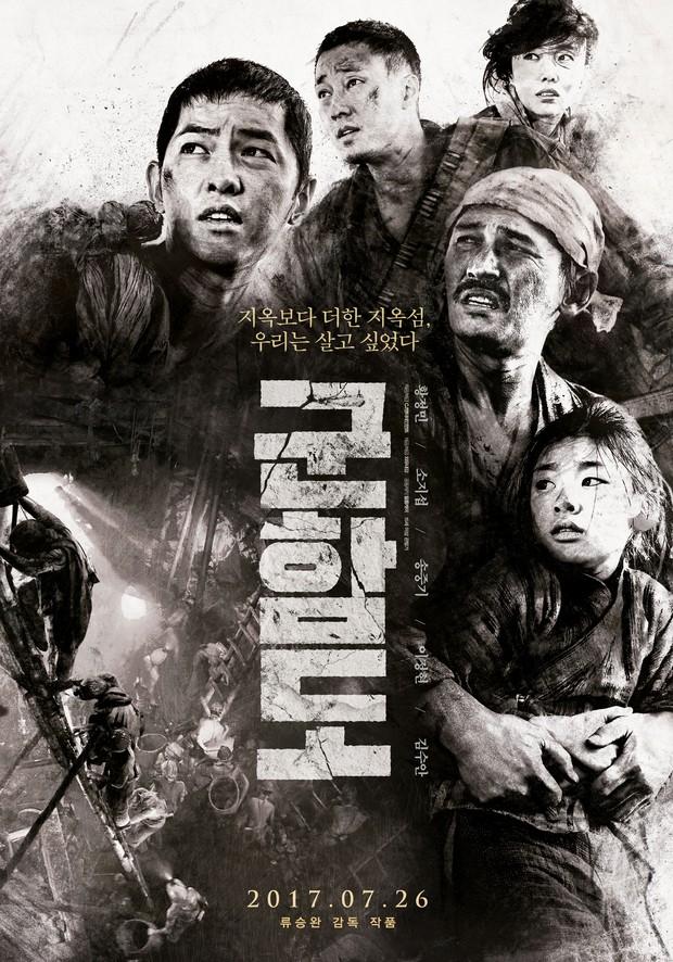 Clip: Khán giả Việt xúc động mạnh sau khi xem Đảo Địa Ngục - Ảnh 7.