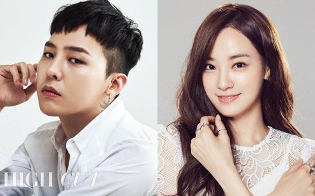 Không chịu thừa nhận tình cảm, G-Dragon và cựu thành viên After School bị tung loạt bằng chứng hẹn hò - Ảnh 1.