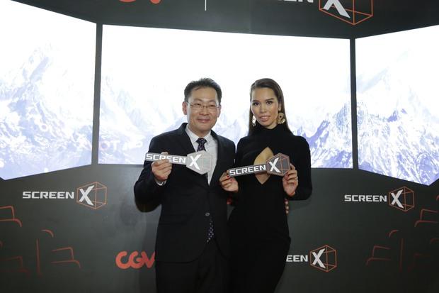 CGV nhận giải thưởng doanh nghiệp trách nhiệm châu Á 2017 - Ảnh 4.