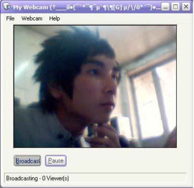 Cư dân mạng thế hệ già thi nhau khoe ảnh đại diện thời Yahoo Messenger - Ảnh 8.