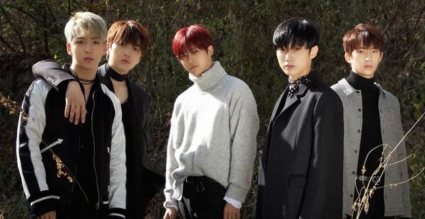 Sức mạnh đáng sợ của Produce 101: Tân binh toàn trai đẹp ra mắt 2 tháng đã vượt mặt luôn EXO, Big Bang - Ảnh 7.