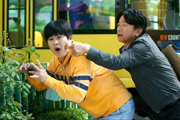 Ngày Không Còn Mẹ: Hiện tượng phim Hàn khiến khán giả Việt khóc nguyên rạp - Ảnh 4.