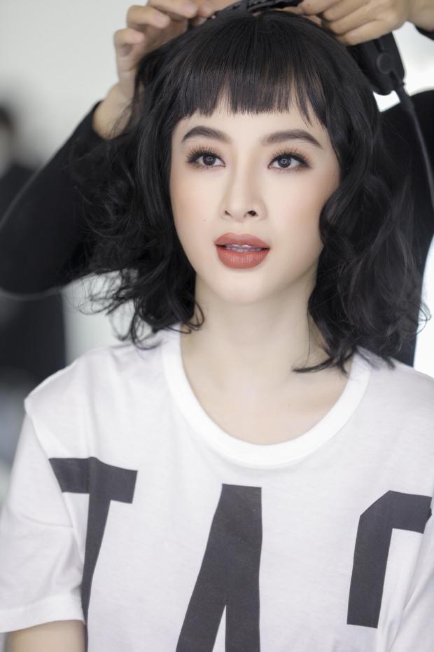 """Angela Phương Trinh không giấu tham vọng muốn thành """"It Girl"""" của làng thời trang Việt - Ảnh 1."""