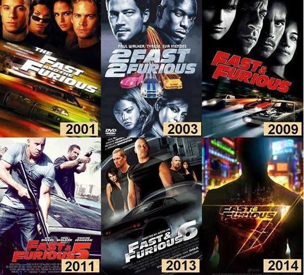 Sau 7 phim, bạn sẽ bất ngờ với mức độ phá làng phá xóm của loạt Fast and Furious - Ảnh 4.