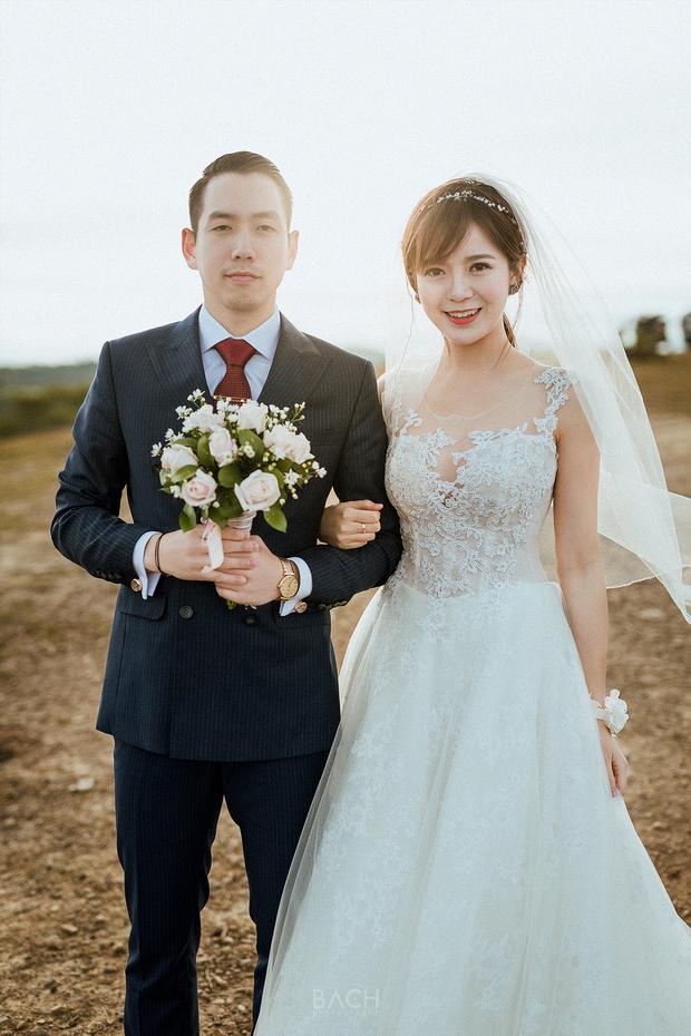 Có duyên từ bé xíu, Tú Linh M.U từng được chồng sắp cưới khen xinh năm... 8 tuổi! - Ảnh 7.