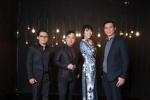 Hồ Quang Hiếu nói về việc quay lại với Bảo Anh: Tôi tin còn yêu sẽ quay lại với nhau - Ảnh 2.