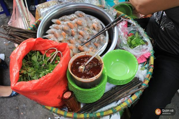 Có một thiên đường ăn uống mới nổi ở Hà Nội với đủ món vừa lạ vừa quen giá không hề đắt - Ảnh 1.